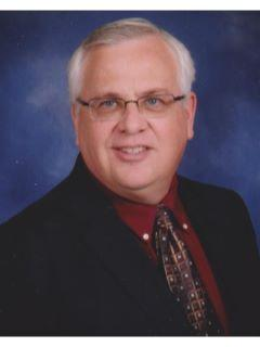 Anthony Auxier of CENTURY 21 House of Realty, Inc. photo