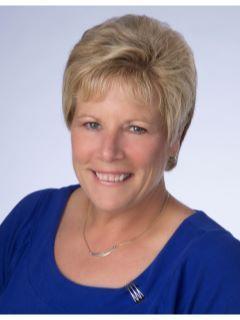 Cynthia Britland of CENTURY 21 Veterans