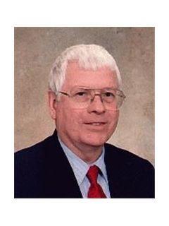 Gary Blount of CENTURY 21 ALL-SERVICE
