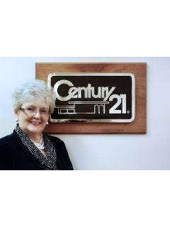 Jean Woody of CENTURY 21 ALL-SERVICE