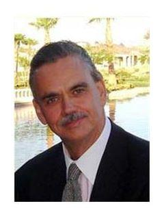 Richard Page of CENTURY 21 Aztec & Associates