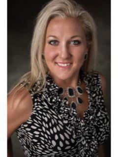Stephanie Goebel of CENTURY 21 Koehler & Associates