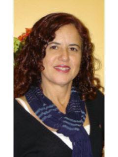 Debora Leal of CENTURY 21 Silva & Associates