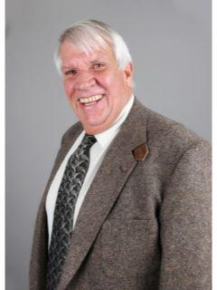 Howard Birchard of CENTURY 21 Farm & Forest photo