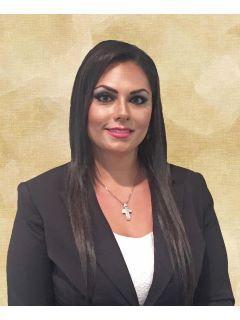 Claudia Shamo