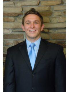Eric Vaughn of CENTURY 21 Aspen Real Estate