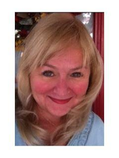 Christine Bongiorno-Grabau of CENTURY 21 Award