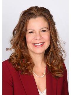 Patricia Auslander