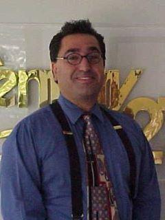 Peter Qerbash