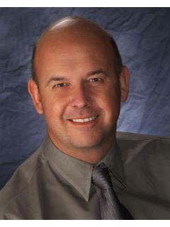 Chris Godkin of CENTURY 21 Carioti