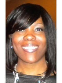 Jemeica Lyons of CENTURY 21 Action Realty
