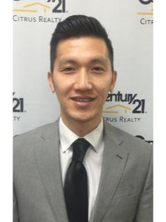 RICK DIEP of CENTURY 21 Citrus Realty