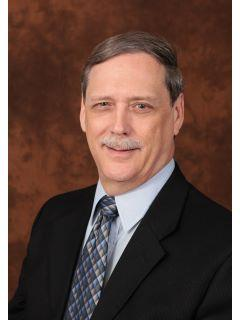 Jim Lane of CENTURY 21 Scheetz photo