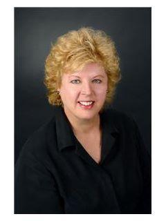 Cyndy Lou Tracy of CENTURY 21 Award photo
