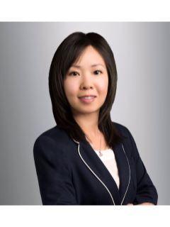 Betty Qing of CENTURY 21 CARE