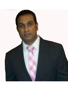 Aslam Ali
