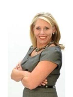 Sara Miller of CENTURY 21 Bradley Realty, Inc.