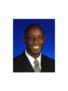 Jermaine Bell of CENTURY 21 WC Realty