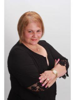 Grissell Nunez - Acevedo of CENTURY 21 Carioti