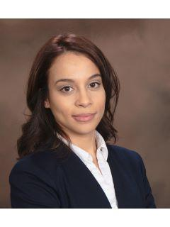 Lesley Chacon of CENTURY 21 Universal Real Estate