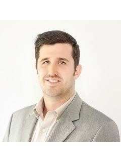 Andrew Phillips of CENTURY 21 Randall Morris & Associates
