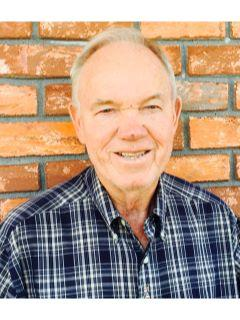 James  Kearse of CENTURY 21 J W Morton Real Estate, Inc.