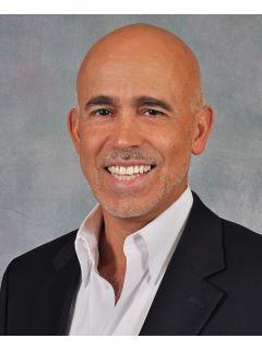 Rick De Barros of CENTURY 21 Beggins Enterprises