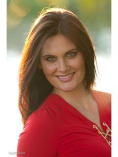 Melissa Hinson