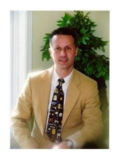 Larry Mason of CENTURY 21 Service Realty