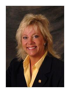 Betsy Hurst of CENTURY 21 Wildwood Properties, Inc.