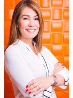 Patricia Bastidas of CENTURY 21 Capital Brokers