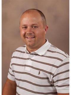 Brad Burris of CENTURY 21 A Select Group