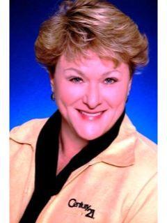 Andrea Higdon-Lane of CENTURY 21 Service Realty photo