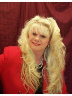 Linda Black of CENTURY 21 Select Real Estate, Inc.