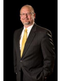 Tim Ray of CENTURY 21 Wright-Pace Real Estate