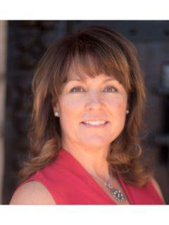 Karen Domnitz of CENTURY 21 Award