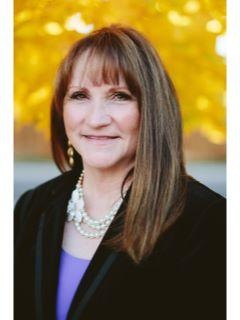 Lynn Dahlberg