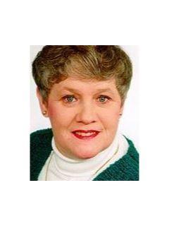 Judy Sawyer