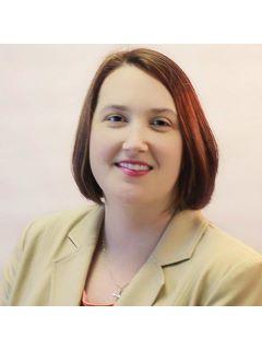 Rebecca Pollard of CENTURY 21 Randall Morris & Associates