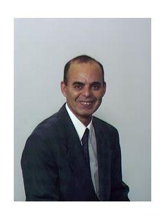 Ahmed Arafa of CENTURY 21 AAA North photo