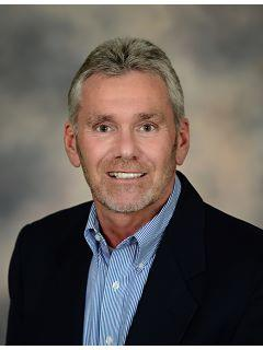 Garry Cooke of CENTURY 21 Results photo