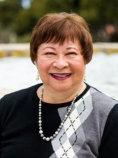 Dora Arbe
