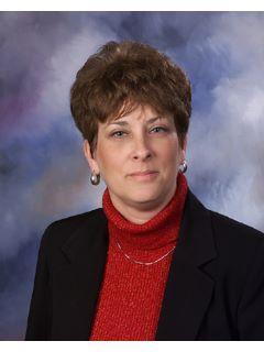 Lynn Sopher of CENTURY 21 Koehler & Associates