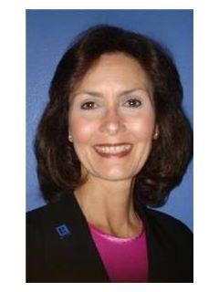 Nancy  Gutierrez of CENTURY 21 Clark Brothers, Inc.