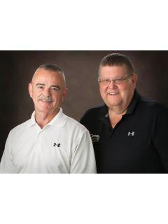 Dennis Burks & Jeff Sutten of CENTURY 21 New Millennium
