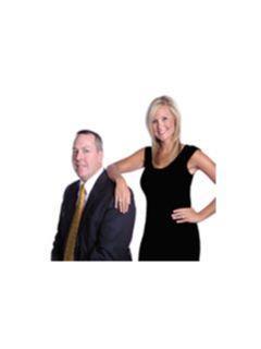 The Linder/McClurg Team