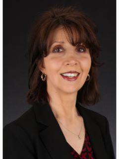 Sue St. John of CENTURY 21 Town & Country