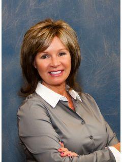 Debbie Tucker of CENTURY 21 Affiliated