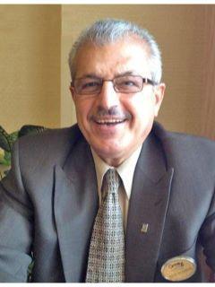 Mansour Houshmand