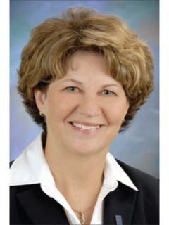 Christine Kinzer of CENTURY 21 Four Seasons Select Properties